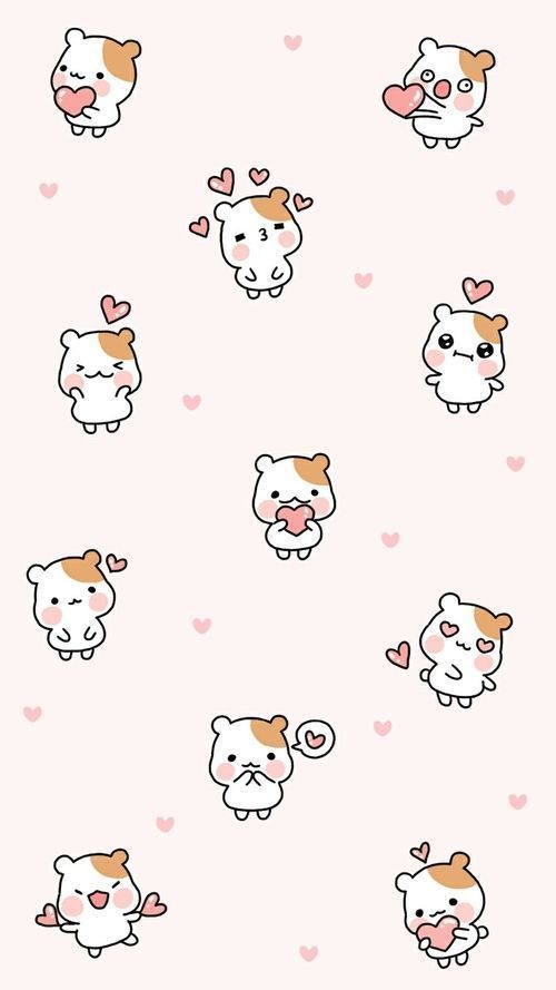 17 Kawaii Super Funds To Decorate Your Cell Pastelpattern Wallpaper For Cell Kawaii Style With Kawaii Background Kawaii Wallpaper Cute Backgrounds
