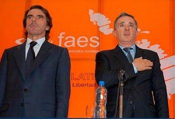 Ex jefe de seguridad de Álvaro Uribe reconoce sus vínculos con paramilitares