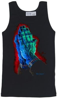 BELONG DEAD TANK TOP - WOMENS - #infectiousthreads #goth #gothic #horrorpunk #punk #alt #alternative #psychobilly #punkrock #black #fashion #clothes #clothing #rockabillytee #kustomkulture