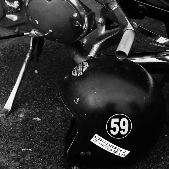 The 59 Club