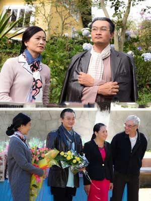 Phim Dã Tâm Thiên Thần  | HTV9