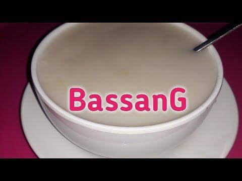 Resep Dan Cara Membuat Bassang Bubur Jagung Khas Makassar Youtube Jagung Makassar Resep