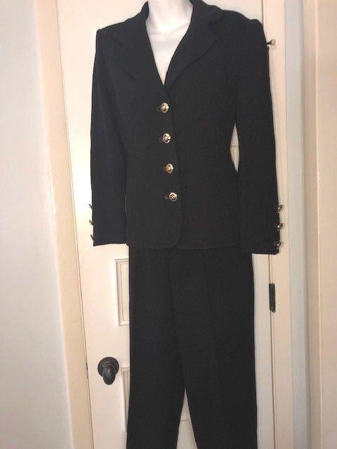 St John Pant Suits