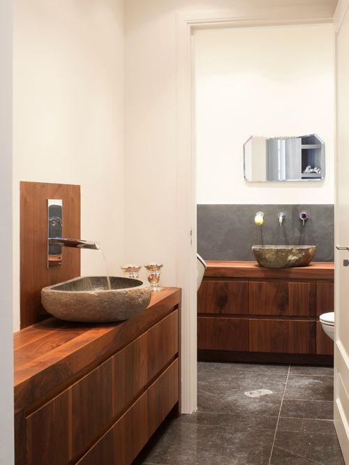 Walnut Bathroom Vanity Houzz Pertaining To Attractive Property Walnut Bathroom Vanity Ideas Dutch Kitchen Contemporary Vanity Vanity