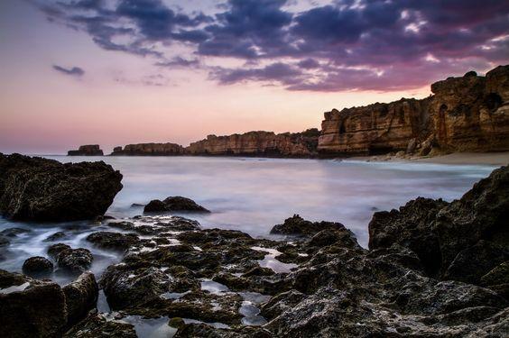 Praia Coelha - Portugal