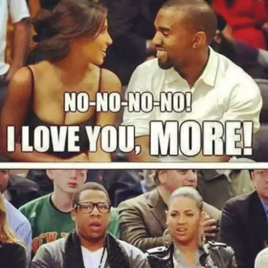 hilarious beyonce and jay z memes 11 photos lwren