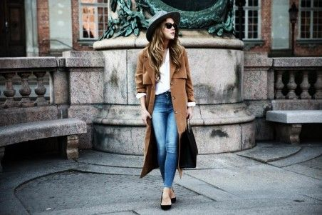Fall Fashion: A classic look that never fails - Hubub