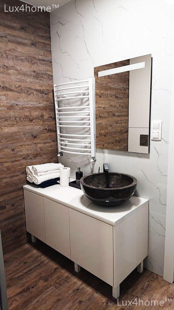Gemma 501 Stone Sink Black Marble Bathroom Stone Bathroom Sink