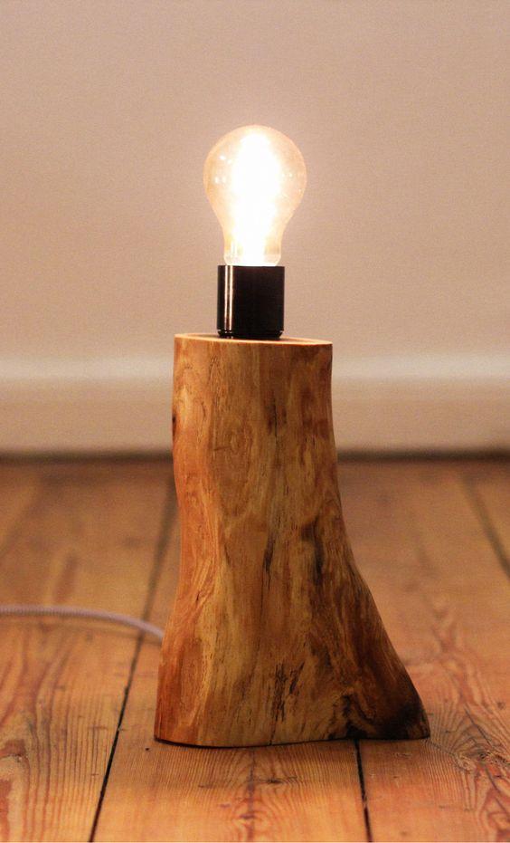 Odd lamps - Oddwood