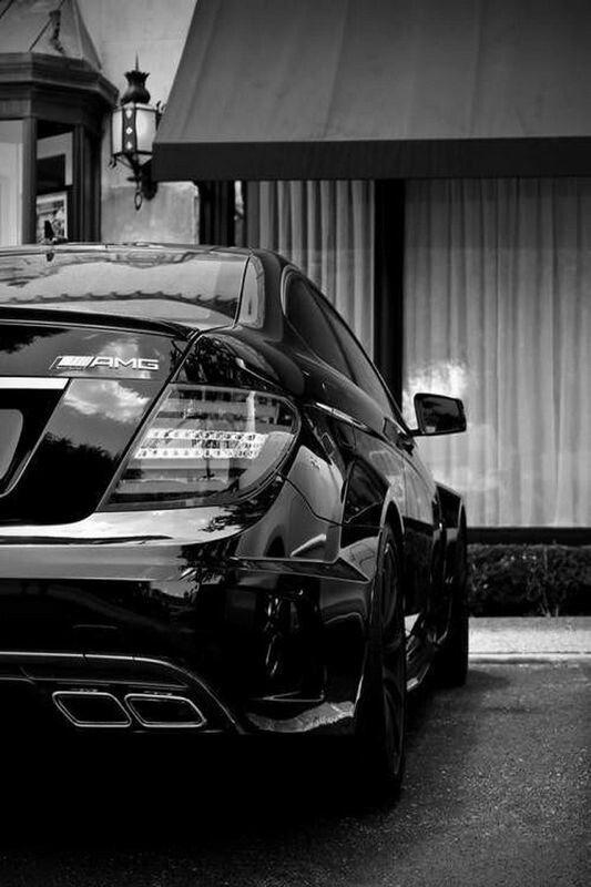 Benz AMG :)