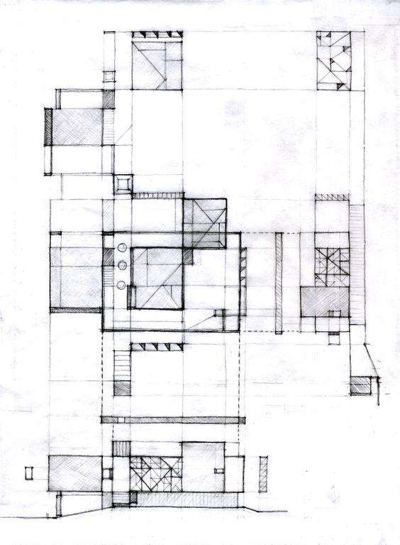 Concepto, Casa San Pablo