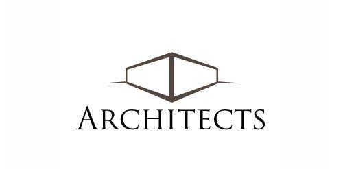 Architecture Logo Design Inspirations 15 500×247 Pikseli | Logo |  Pinterest | Architecture Logo, Logos And Logo Google
