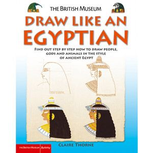 book from british museum shop