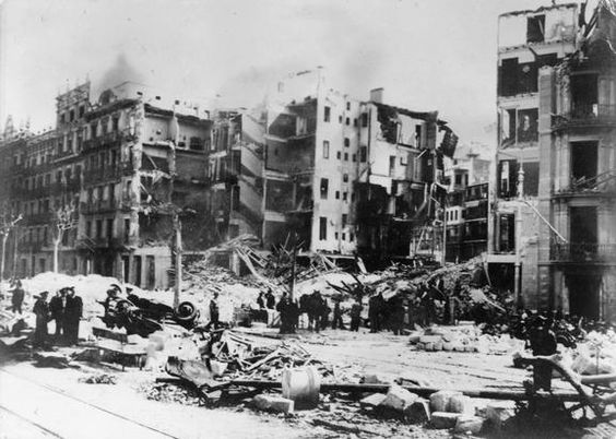causes spanish civil war Causes of spanish civil war on the 17th of july of 1936 the spanish civil war erupted however before this, spain had its fair share of stability problems.