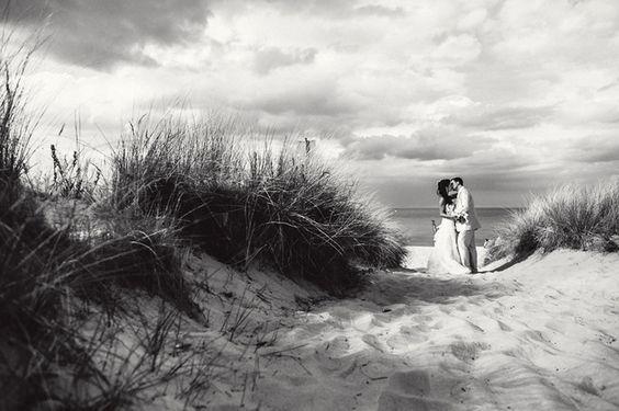 Hochzeit auf der Insel Usedom - Bildpoeten