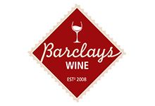 Barclays Wine. An exclusive online wine shop designed to fit the budget and interest of all wine enthusiasts. Barclays is focused on making sure you get what you want.