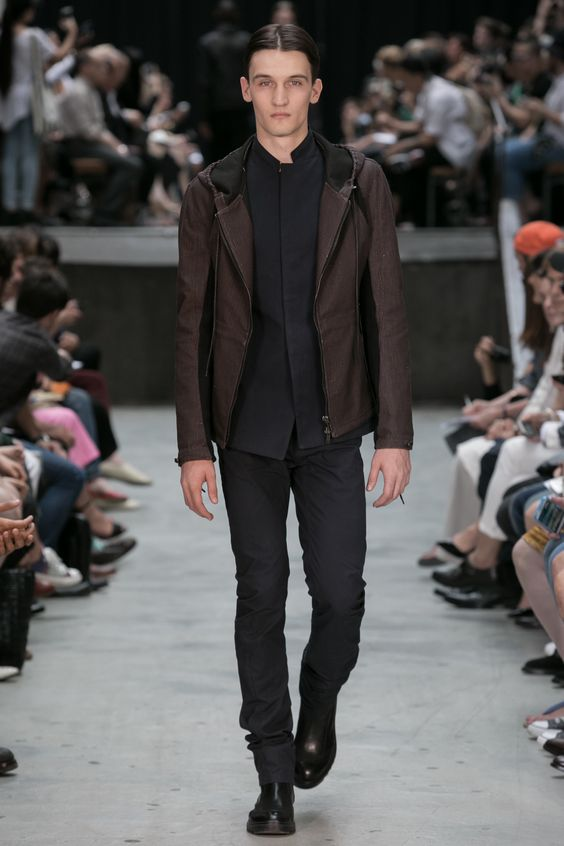 Y/PROJECT SS15