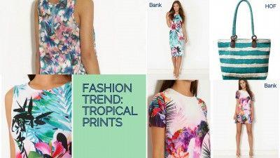 #tropical #shoppingpicks