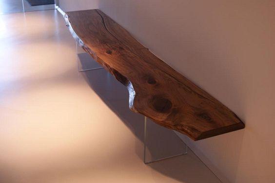 glastisch design karim rashid tonelli | möbelideen. log table by ... - Glastisch Design Karim Rashid Tonelli