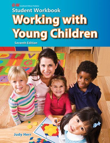 Download free Working with Young Children pdf