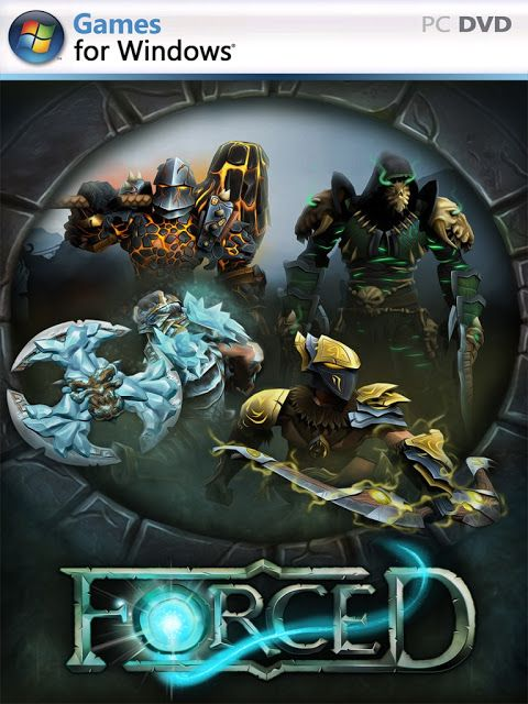 Forced Pc Game Free Download Full Version With Images Game Codes