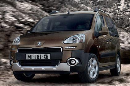 Peugeot Partner Tepee пассажирской версии обзавелась новым дизелем http://carstarnews.com/peugeot/partner-tepee/201415593