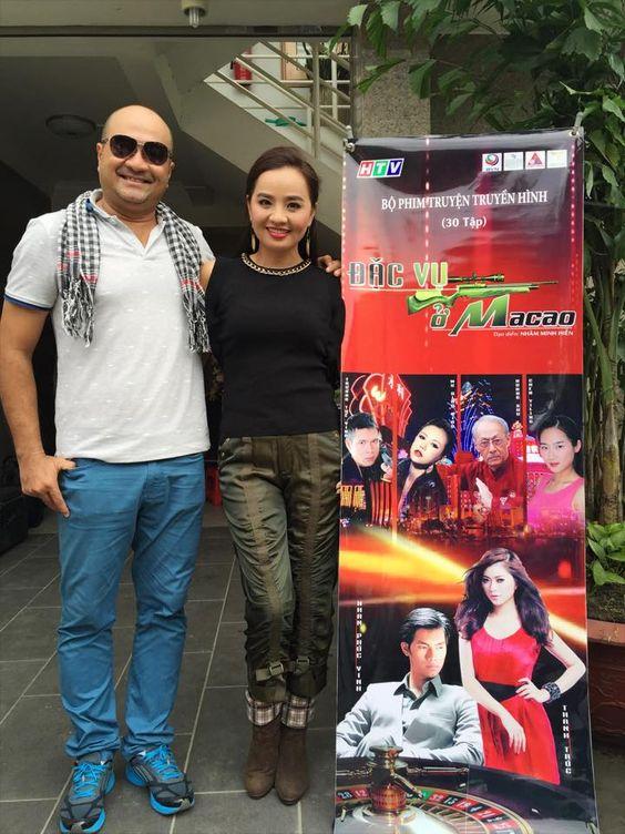 Đặc vụ ở Macao | HTV7 - Trọn bộ