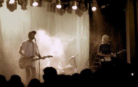 The Raveonettes – Sala Arena, Madrid – 04/11/2014