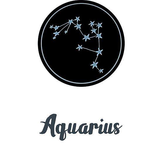 Aquarius Star Sign Print Zodiac Wall Art Star Sign Wall Art Home Decor Bedroom Wall Art Office Wall Art Zo In 2020 Bedroom Wall Art Office Wall Art Sign Printing