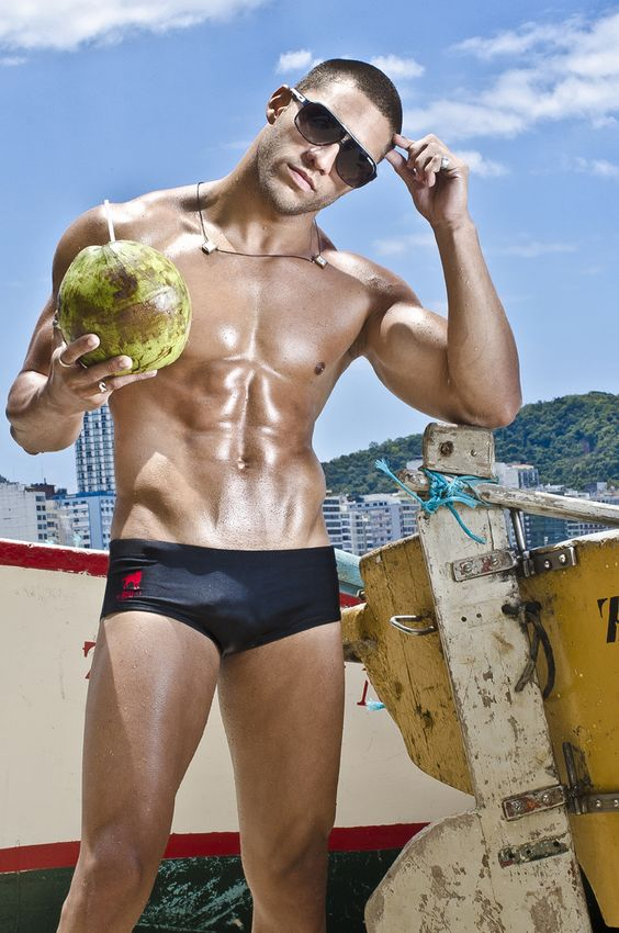 from Nixon gay men brasil