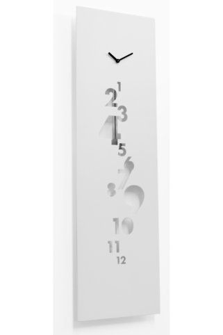Progetti Swing Time Clock