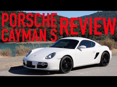 Best Sports Car For Under 30k 2006 Cayman S Review Youtube Cool Sports Cars Sports Car Used Sports Cars