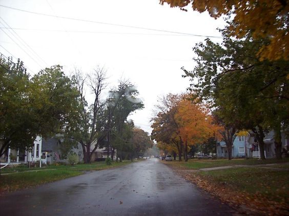 West Perry