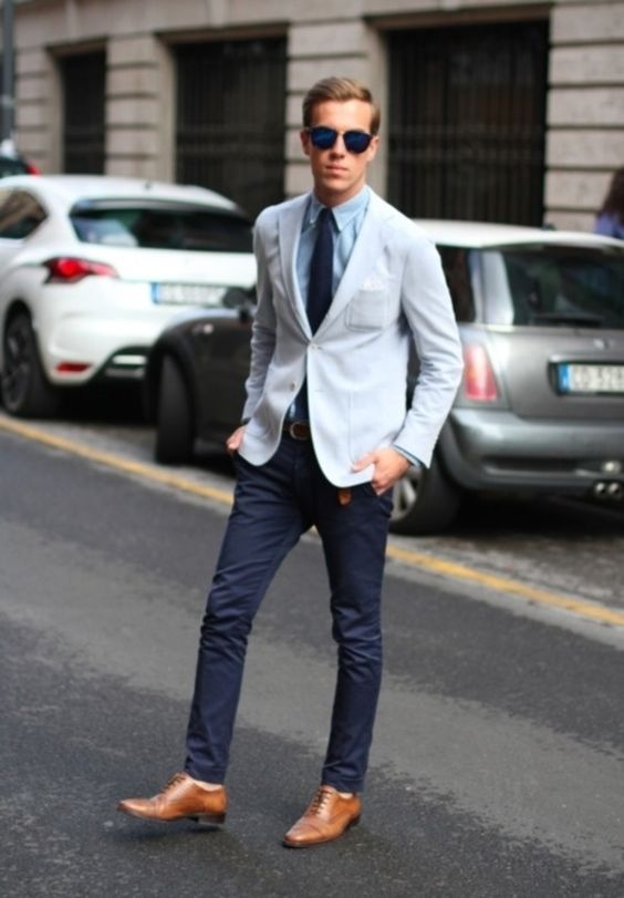 40 Classic Outfits For Men to Try in 2017