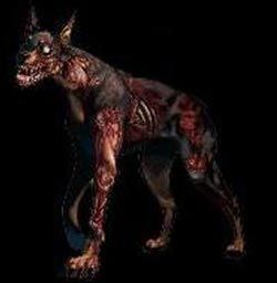 zombie hound game of thrones