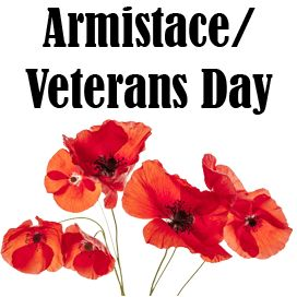 Veterans / Armistice Day