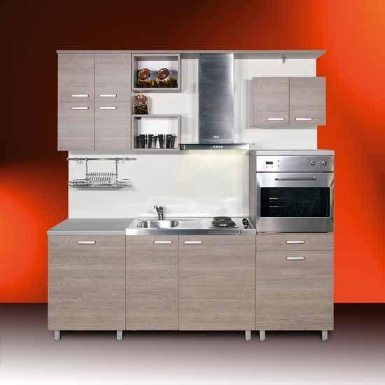 Best Compact Kitchen Little Boxes Pinterest Kitchenettes 400 x 300
