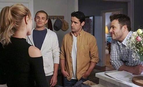 Ellie a její bratři
