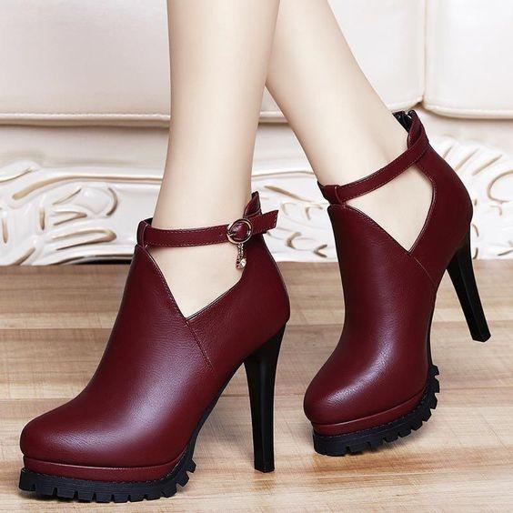 Pretty Elegant Shoes