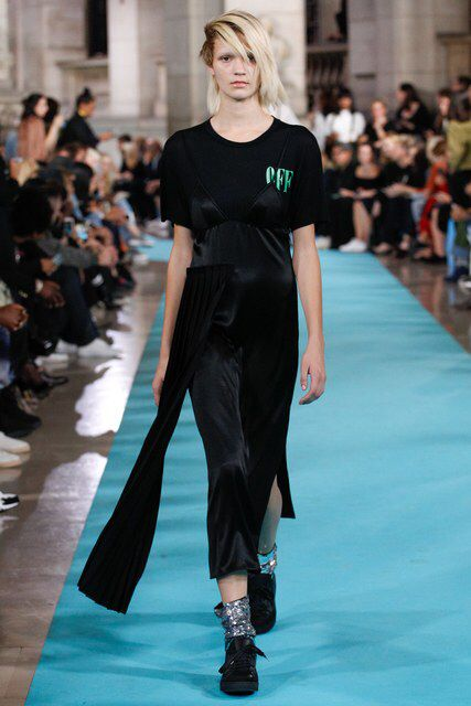 Off-White, Look #33