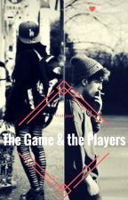 The Game & the Players | Amber/GodlessLostSoul by GodlessLostSoul