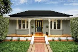 Image result for australian federation house double front
