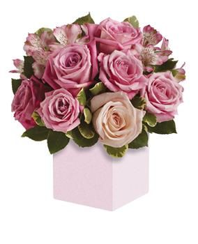Order Online Roses | Delivery with a Vase: