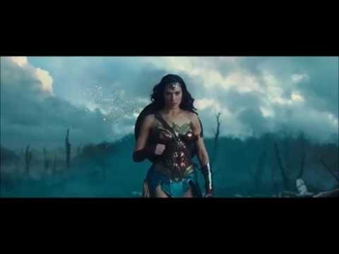 Wonder Woman 2017 1975 Theme Wonder Woman Wonder Woman Quotes Wonder