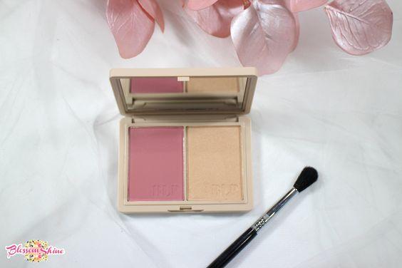 BLP Beauty Face Glow - Dawn & Dusk Palette