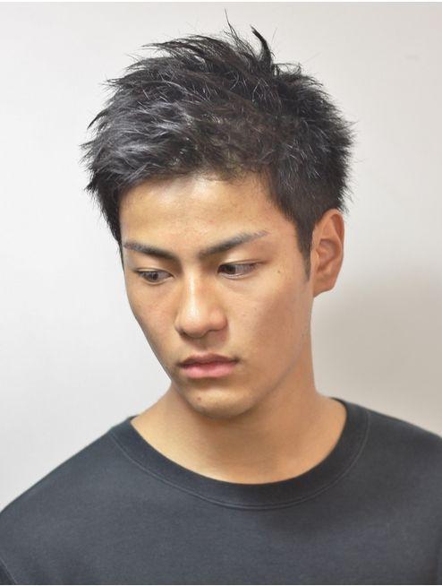 ショート 高校生 男子 髪型 くせ毛 Khabarplanet Com