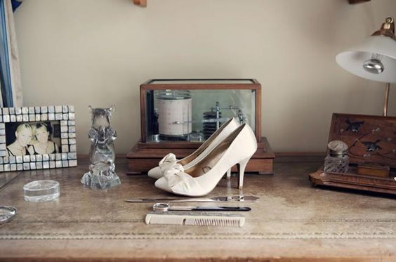 Wedding Shoes – Everything you need to know but were afraid to ask!