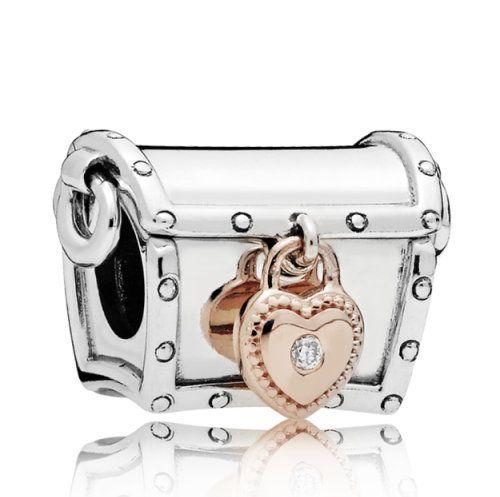 925 Sterling  2018 More Love Club Charm fit European Charm Bead bracelet