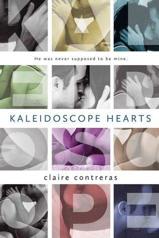 Kaleidoscope Hearts, Claire Contreras