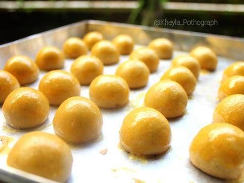 Resep Nastar Murmer Lumer Tapi Kress Tips Cookies Oleh Kheyla S Kitchen Resep Nastar Resep Masakan Makanan Dan Minuman